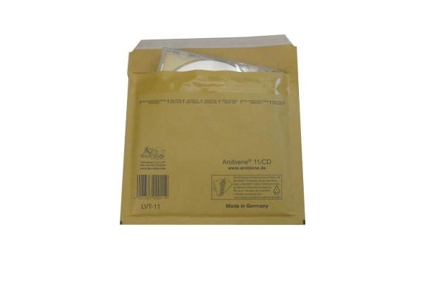 Luftpolstertasche CD